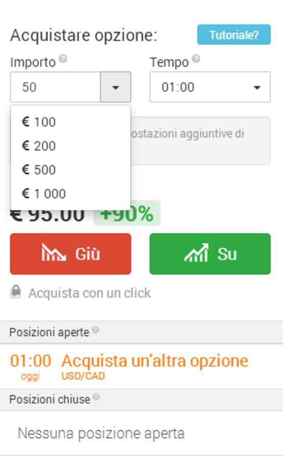 Come investire 1000 euro: guida completa - Diventare trader