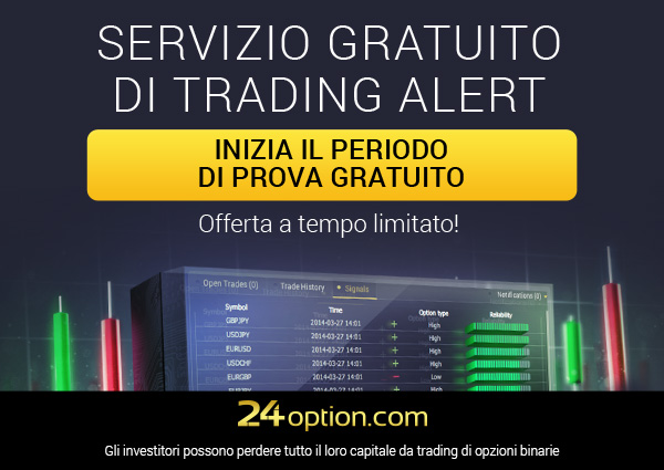 Idee per trading system