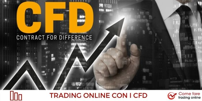 Trading online CFD