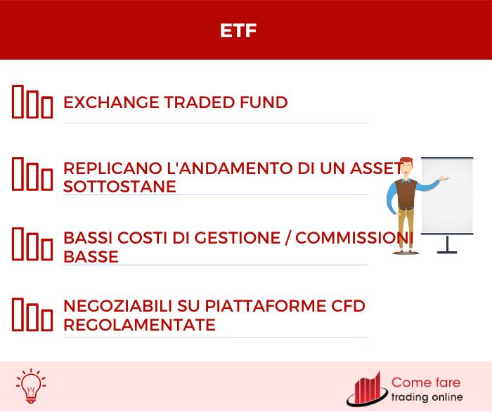 ETF infografica